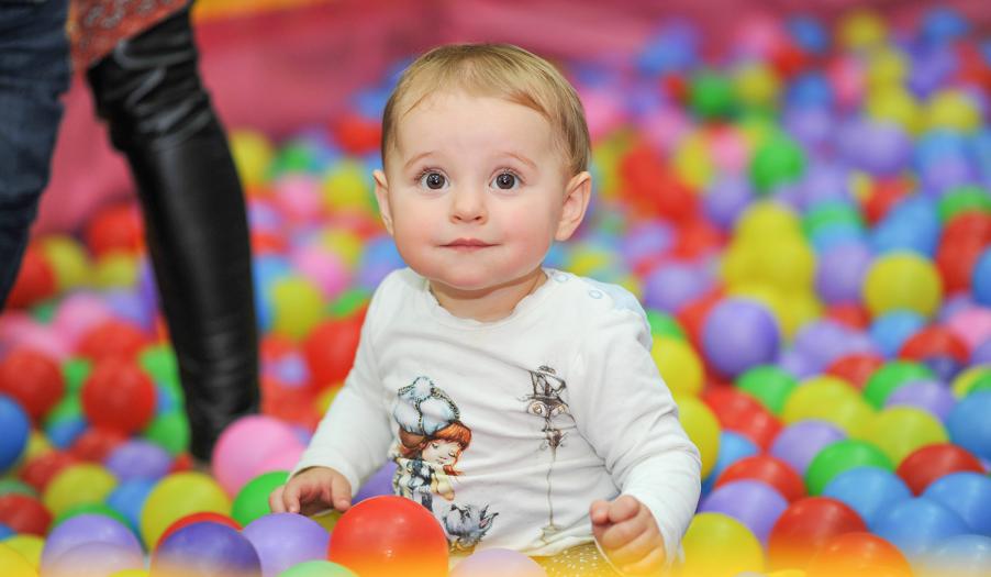 Партита и детски рожденни дни